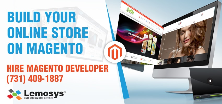 Why Magento CMS for Developing E-commerce Website?
