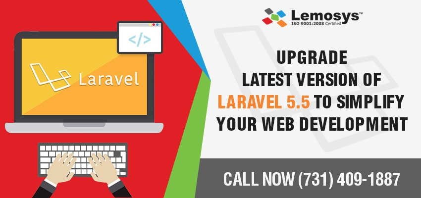 What are The Newest Features in Laravel 5.5 for PHP Web Development?