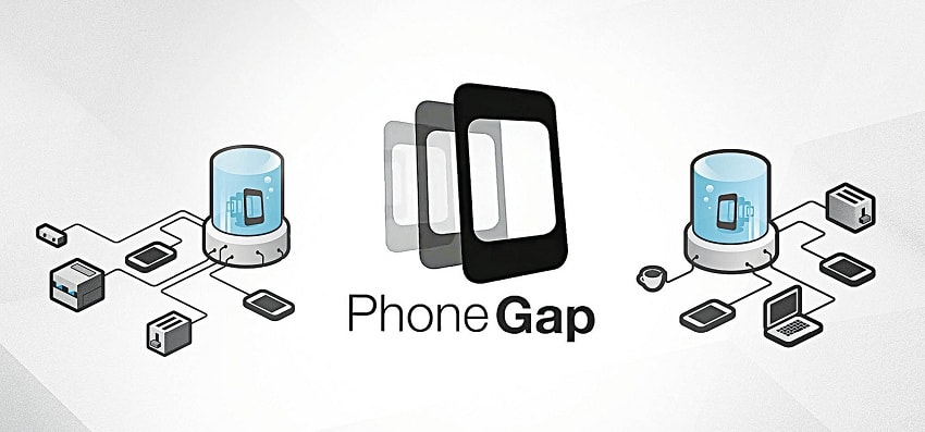 PhoneGap: An Excellent Android Framework to Develop High-end Mobile Applications