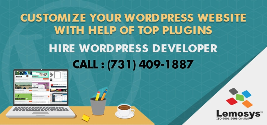 5 Popular WordPress Plugins
