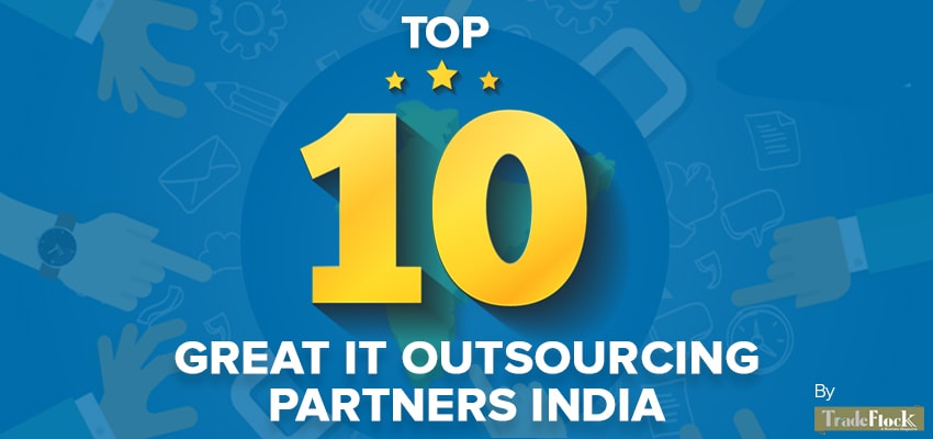 Top 10 IT Outsourcing Partners
