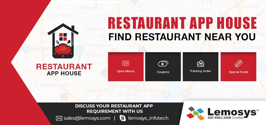 Know Everything About Restaurant App House
