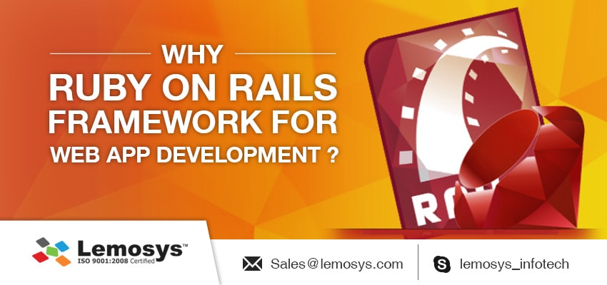 Top Reasons to Choose Ruby on Rails for Development