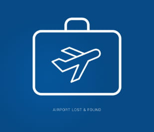 Airport Lost & found