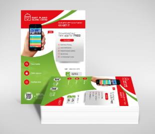 Poster design app - Poster Design