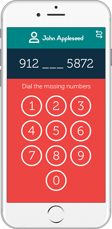 Know Your Numbers Application