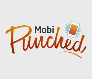 Mobile Punched