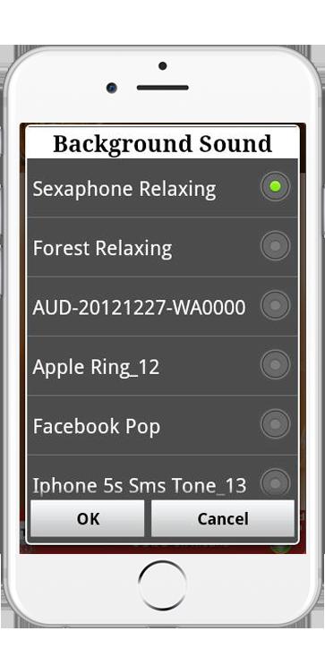 Powernap Mobile Application
